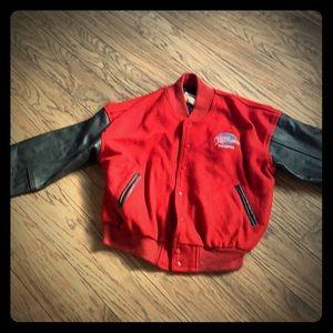 Jackets & Blazers - Planet Hollywood Phoenix Varsity jacket